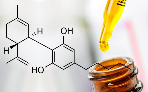 cbd oil formula
